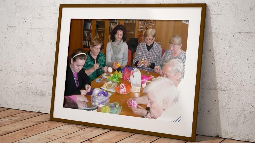 stretnutie žien púchov