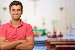 hľadáme kostolníka