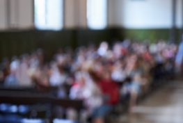 Stretnutie členov presbyterstva