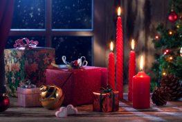 vianoce služby božie
