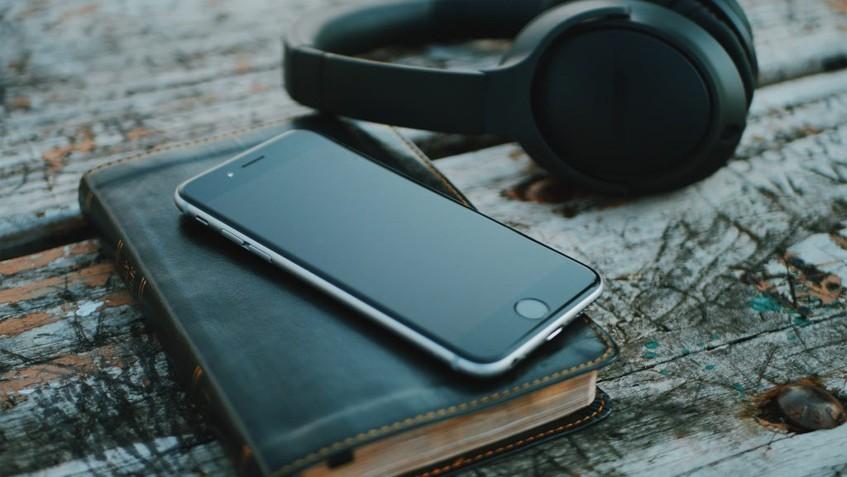 Audio záznamy kázní