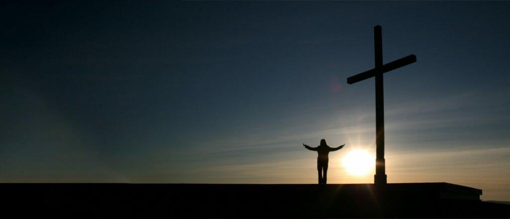 Boh je nad všetkým