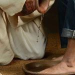 postoj služobníka