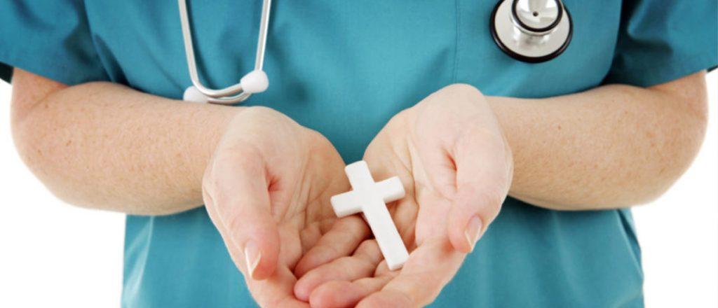 duchovné zdravie