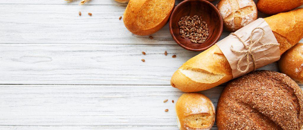 chlieb života
